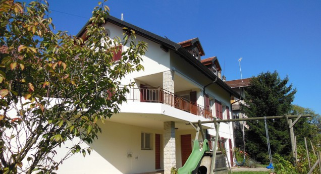 MARCHISSY villa individuelle à vendreCHF 1'290'000.-
