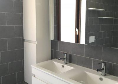 salle-de-bains étage