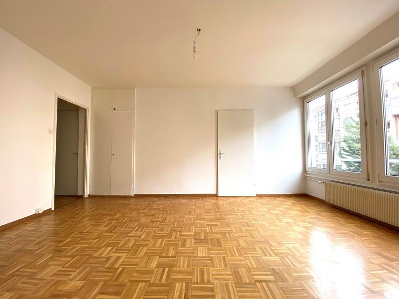 CHARMILLES – Appartement de 2.5 pièces au 2ème étageCHF 1'750.-